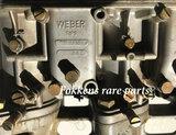 Carburateurs Porsche 911 compleet!_