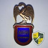 Tickford Coachwork badge _