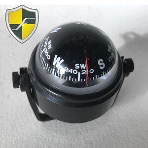 Kompas met LED verlichting - rallyspulletjes.nl
