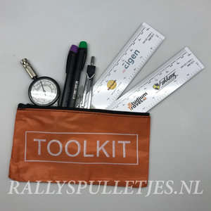 Etui - Toolkit